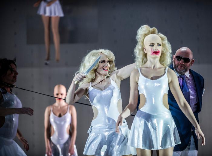 The tales of hoffman oslo operahuset thoroughly modern milly