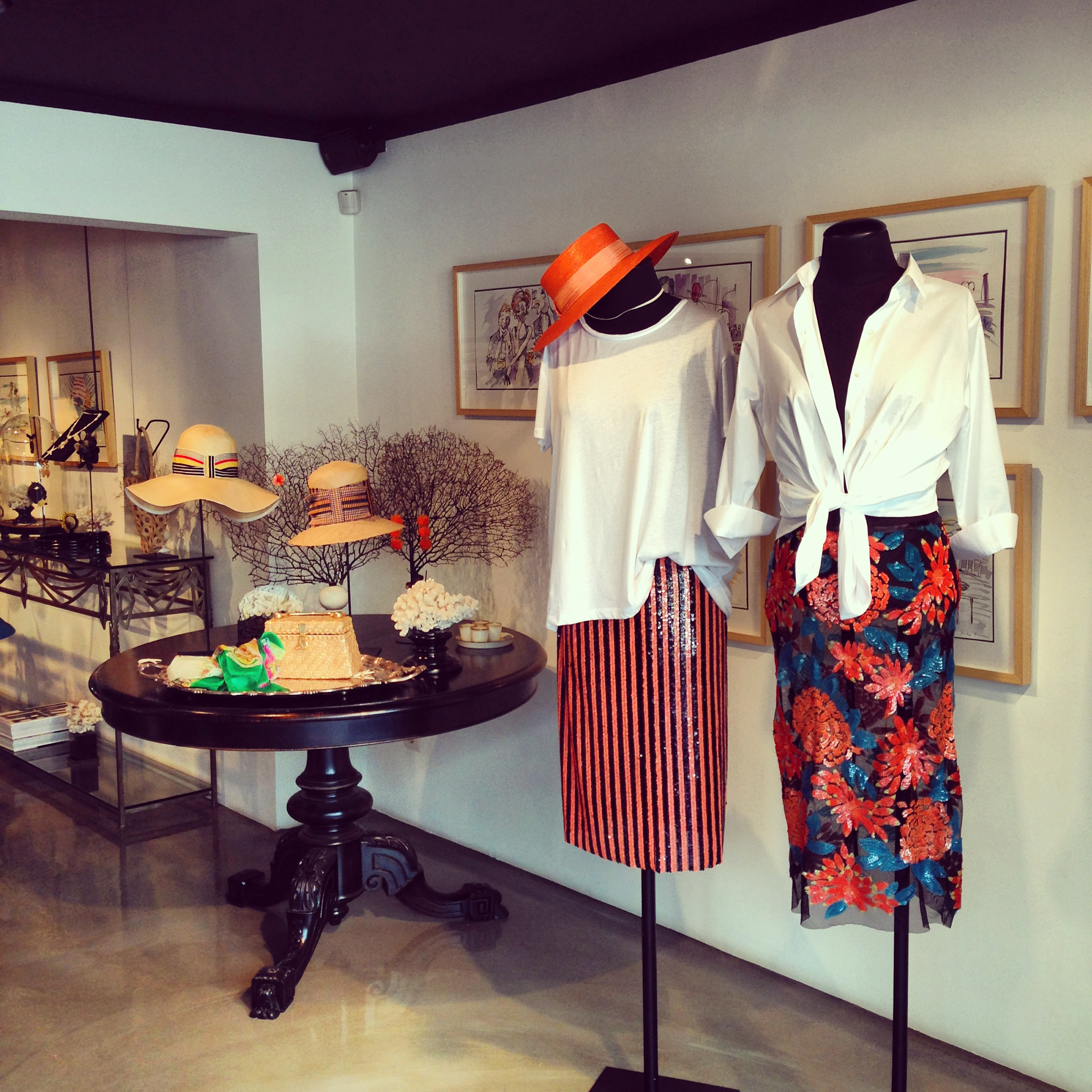 Hot on the Highstreet Week 214 - Shopping in Istanbul - Thoroughly