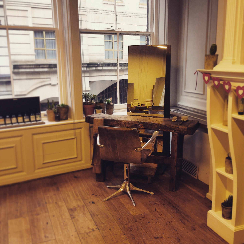 Ena Salon, Holborn - Thoroughly Modern Milly