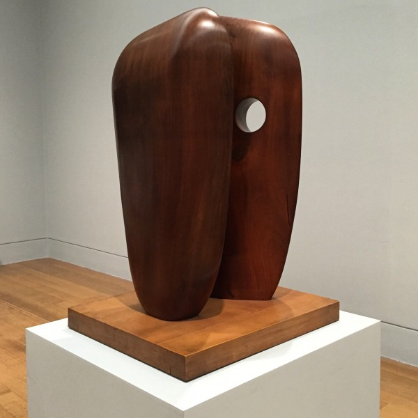 Barbara Hepwoth Tate Britain