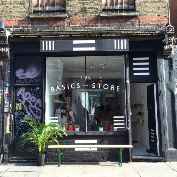 basics store 1