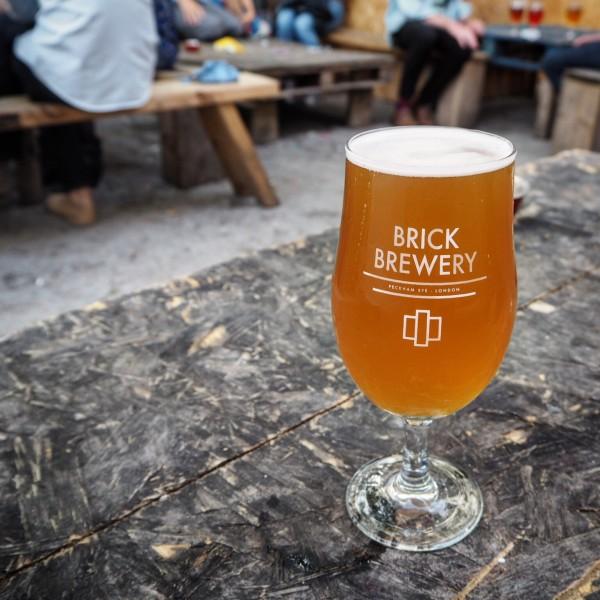 Brick Brewery, Peckham