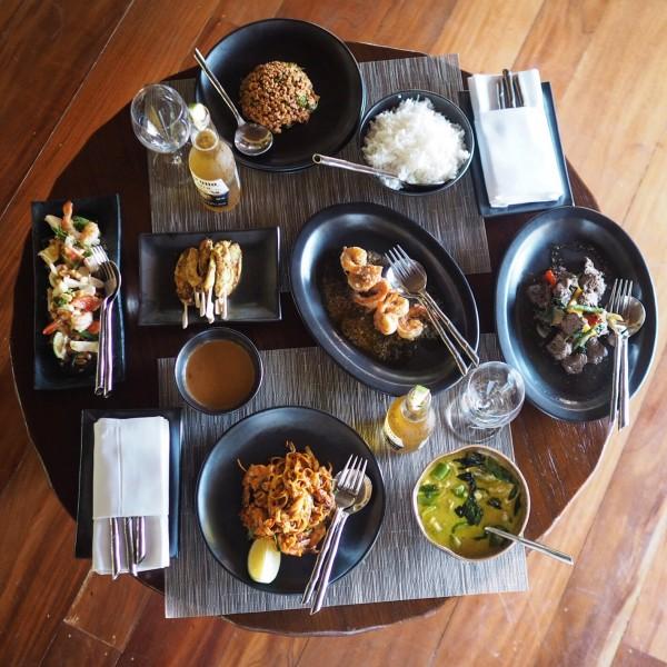 laucala thai food