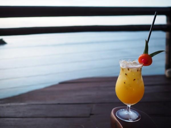 laucala cocktail