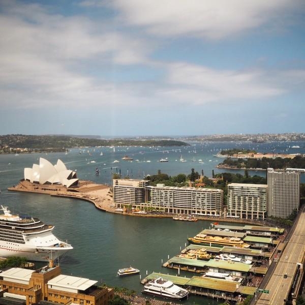 Shangri-La Sydney
