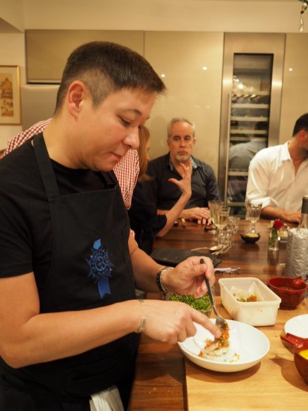 Luiz Hara Supperclub