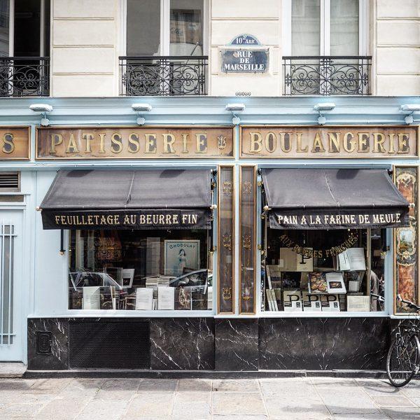 Boulangerie du Pain et des idees
