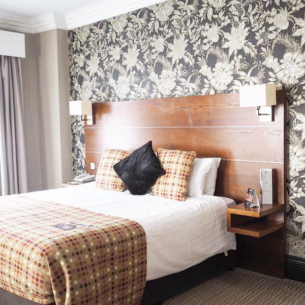 Mercure Hotel, Leicester
