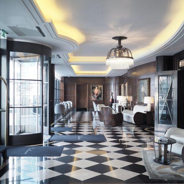 Beaumont Hotel