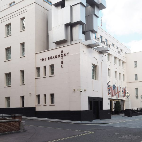 Beaumont Hotel