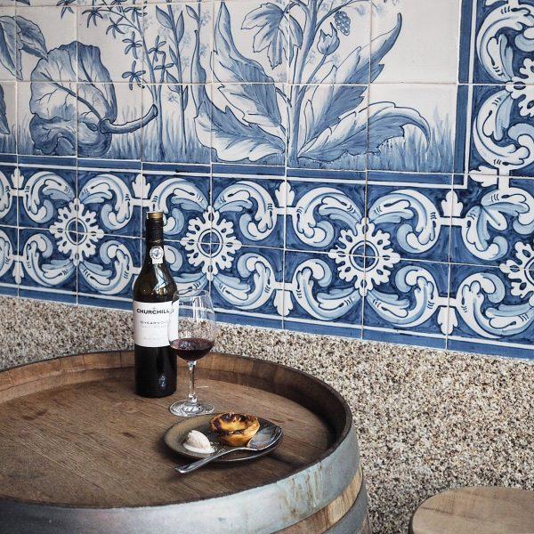Bar Douro