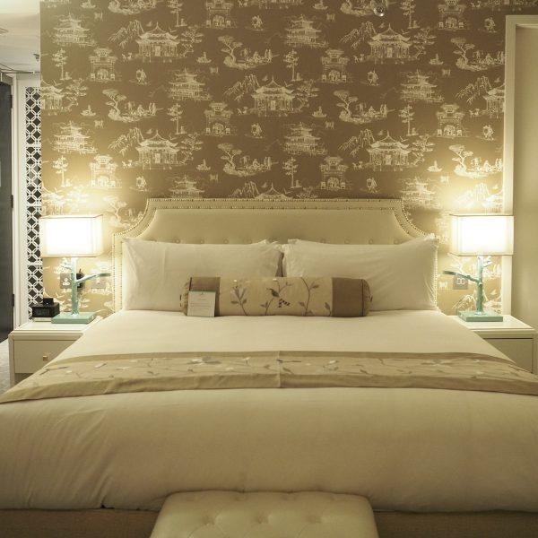 Dorsett Hotel