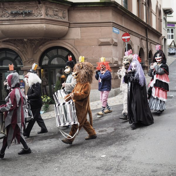 Fasnacht Carnival