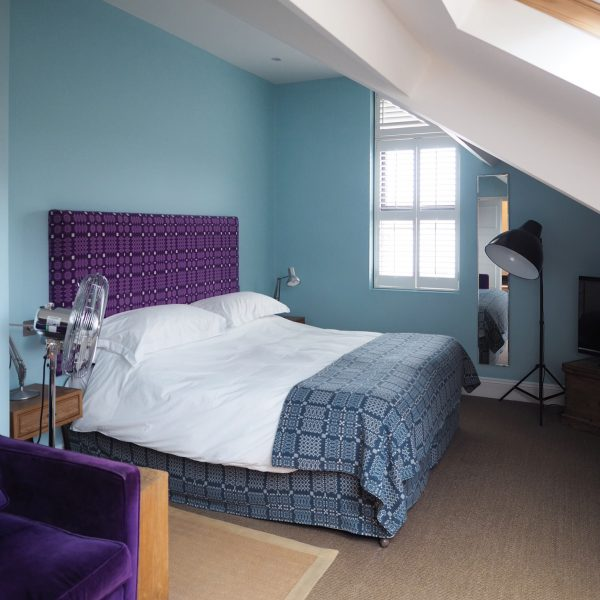 Harbourmaster Hotel, Wales