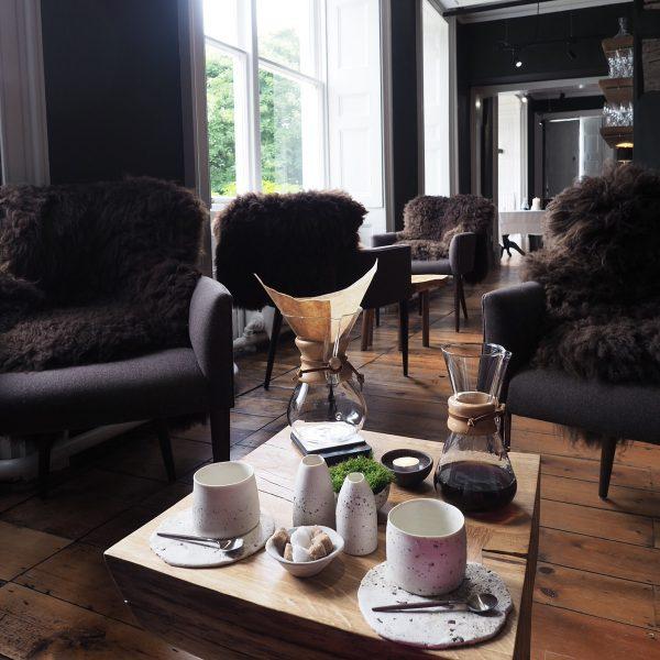 Ynyshir Restaurant & Rooms