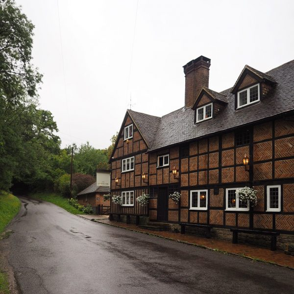Lickfold Inn
