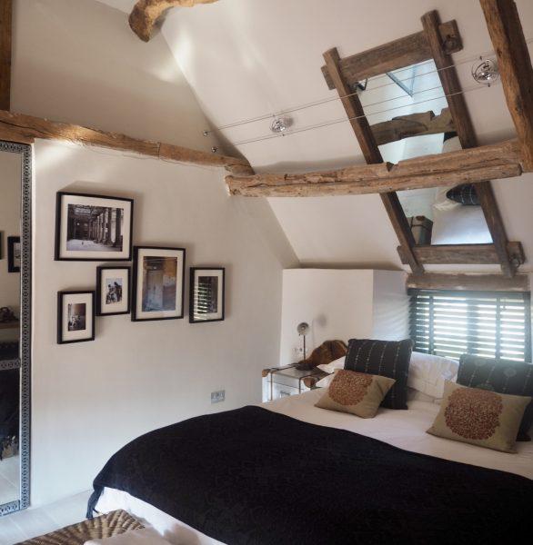 Yarrow Cottage