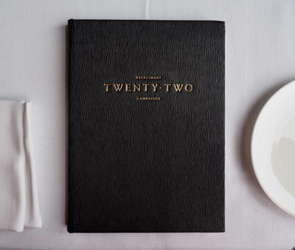 Restaurant 22