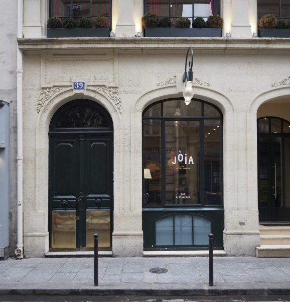 Joia, Paris