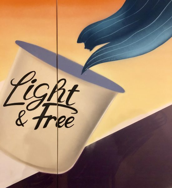Light and Free