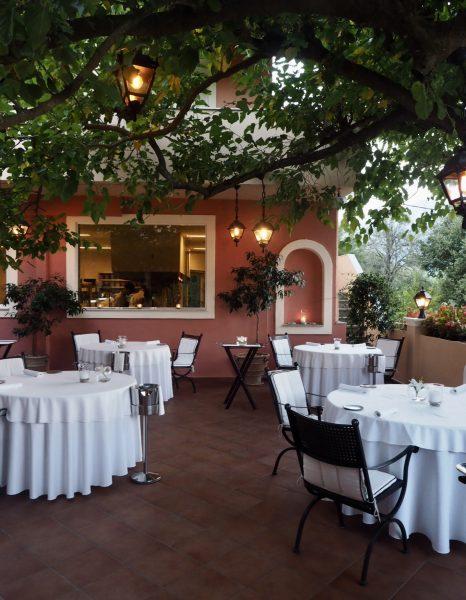 Etrusco Restaurant