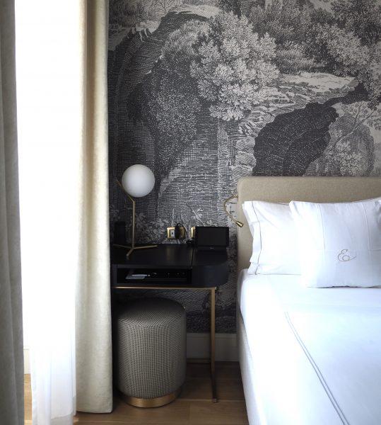 Elizabeth Unique Hotel, Rome