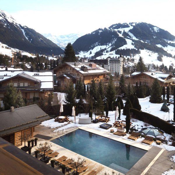 Alpina Gstaad